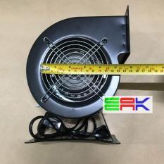 Quạt thông gió hình sên – động cơ lắp trong 85W /220V