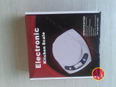 Cân điện tử 3kg/0,1g