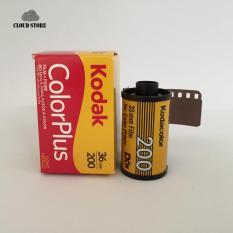 Combo 10 cuộn Film K0dak cho máy ảnh lomo underwater