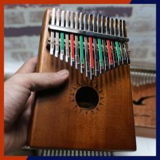 Nhạc cụ Kalimba 17 keys