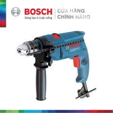 Máy khoan động lực Bosch GSB 550 MP SET – Tặng kèm bộ phụ kiện 19 chi tiết