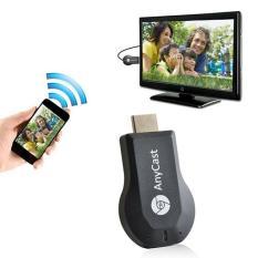 Thiết bị kết nối HDMI không dây từ điện thoại lên tivi Anycast