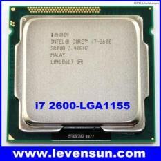 CPU INTEL CORE I7 2600 BẢO HÀNH 36 THÁNG