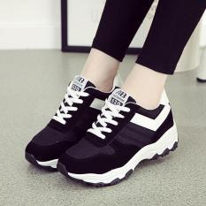 Giày Thể Thao Nữ F03 (đen)