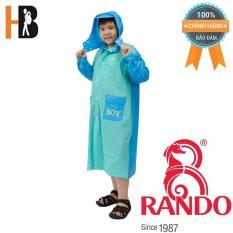 Áo mưa Teen Good Boy Rando CPPM-13 Size 3 1.55 – 1.60 m
