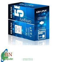 Dây cáp mạng Cat 5E Lb-link Hàng VNCT Phân phối.