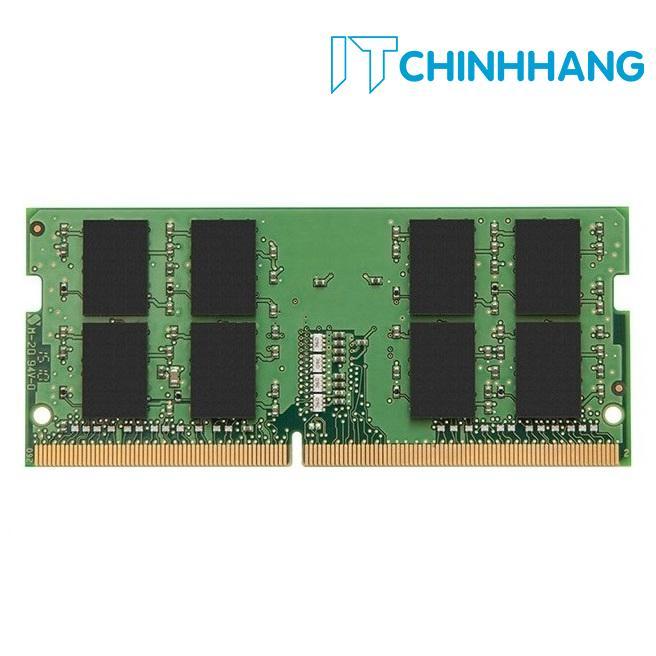 Mua RAM Kingston DDR4 2400MHz 4GB LAPTOP Memory (KVR24S17S6/4) – HÃNG PHÂN PHỐI CHÍNH THỨC Tại IT Chính Hãng Offical Store