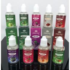 Tinh dầu 10ml test Vape / Shisha / Thuốc lá điện tử – giá rẻ – an toàn – Siêu khói (Hương vị ngẫu nhiên)