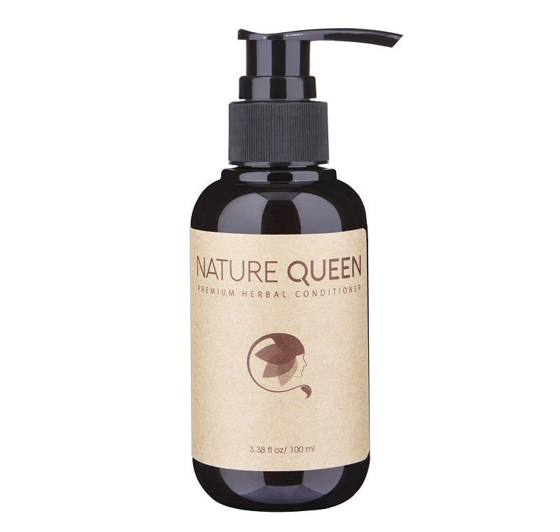 Dầu xả thảo dược Nature Queen 100ml