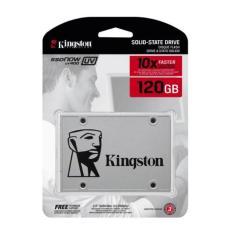 Ổ cứng thể rắn (SSD) KINGSTON SSDNow 120GB UV400 (SUV400S37A/120G)