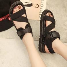 Sandal nữ chất da mềm