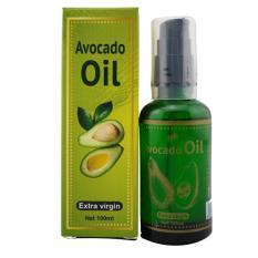 Flaffe Avocado Seed Oil 100ml – Tinh dầu bơ