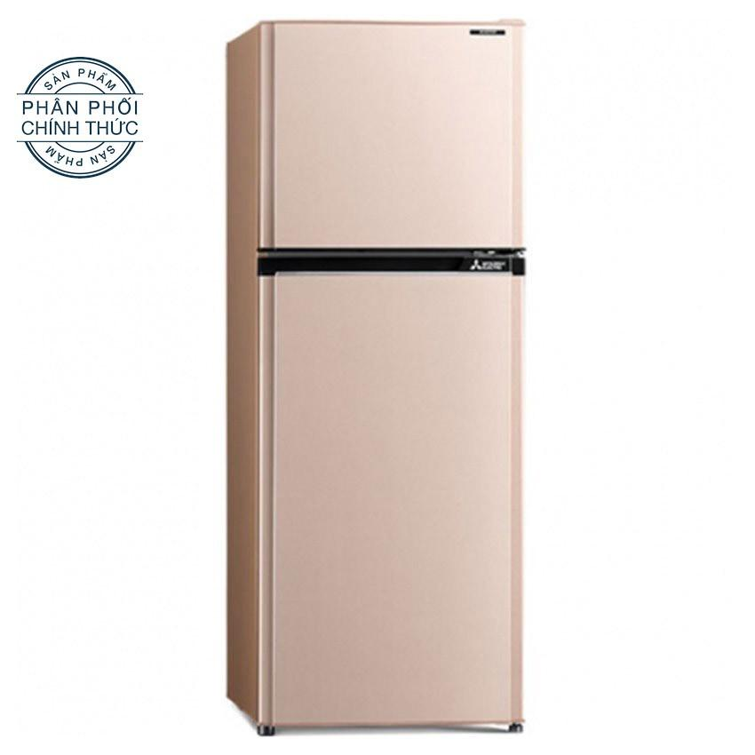 Tủ lạnh Mitsubishi MR-FV28EJ-PS-V 230L (Bạc Nhũ)