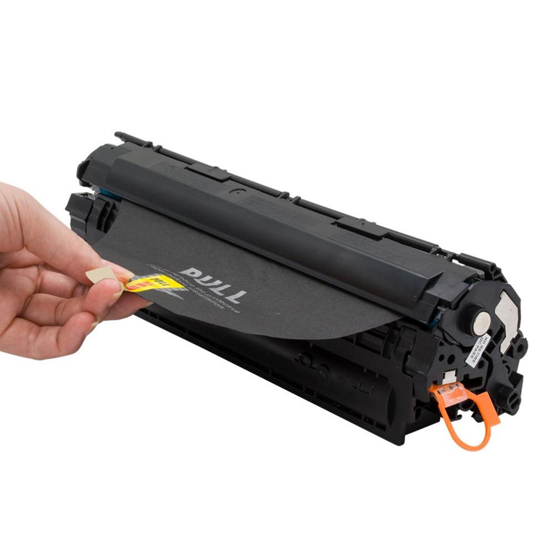 Giá Hộp Mực dùng cho Máy In CANON imageCLASS LBP6230dn Thương hiệu Techone(Cartridge: HP CRG-CE278A, Canon EP-326/328/526/726/926: Màu đen – Mới 100%) Tại Shop Uy Tín Là Vàng