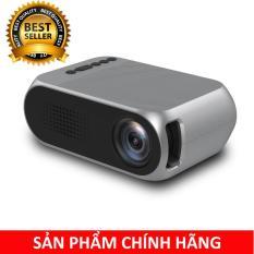 Máy chiếu mini YG-320 Smart LED Projector Full HD 1080p Support Max 60 inch