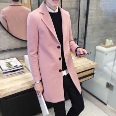 áo khoác măng tô nam tính Mã: NK0956