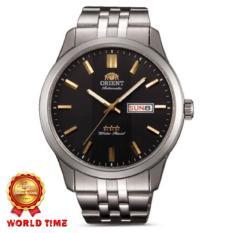 Đồng hồ Nam Chính Hãng Orient SAB0B009BB Automatic