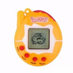 Vỉ đồ chơi máy nuôi thú ảo tặng pin