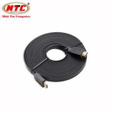 Cáp HDMI loại dẹp YHB-110 dài 10m OEM
