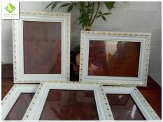 Bộ 5 khung ảnh cưới 13×18 để bàn-treo tường