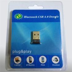 USB Bluetooth CSR 4.0 (Kèm CD Driver)