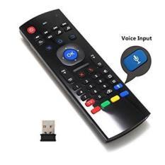 Chuột bay MX3 hỗ trợ tìm kiếm bằng giọng nói (bảo hành 12 tháng)