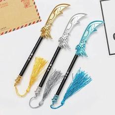 Combo 3 cây bút viết hình Thanh Long Đao