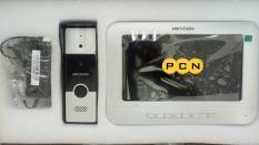 Bộ chuông cửa có hình HIKvision DS-KIS202, màn 7 inch