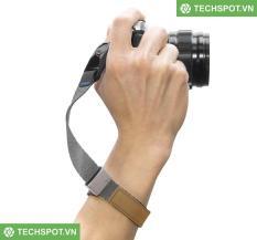 Dây đeo Peak Design Cuff Camera Wrist Strap – Techspotvn