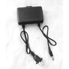 Nguồn camera 12V-2A chuẩn chống nước chuyên dụng