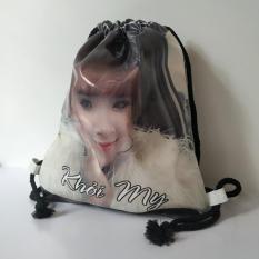 Túi rút khởi my kelvin khánh, idol của bạn đang ở đây