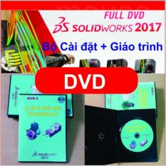 Bộ DVD Solidworks 2017