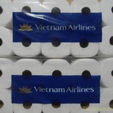 Giấy vệ sinh Viet Nam Airline