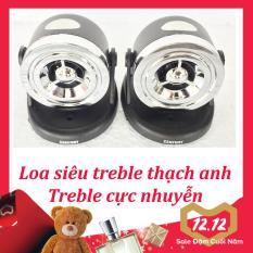 Loa treble rời Bộ 2 Loa siêu treble E90 bổ sung treble cho loa thiếu treble cực hay