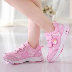 Giày thể thao đẹp cho bé gái