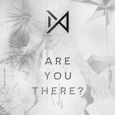 [order] Album MONSTA X: TAKE.1 ARE YOU THERE? + poster