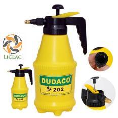 Bình Tưới Cây Dudaco 2L – Bình Xịt Nước Phun Sương Loại Tốt
