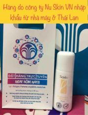 Lăn khử mùi Scion Nu Skin 75ml-khử mùi hiệu quả