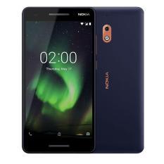 Nokia 2.1 pin 4000mAh (Xanh Đen) – Hãng phân phối chính thức