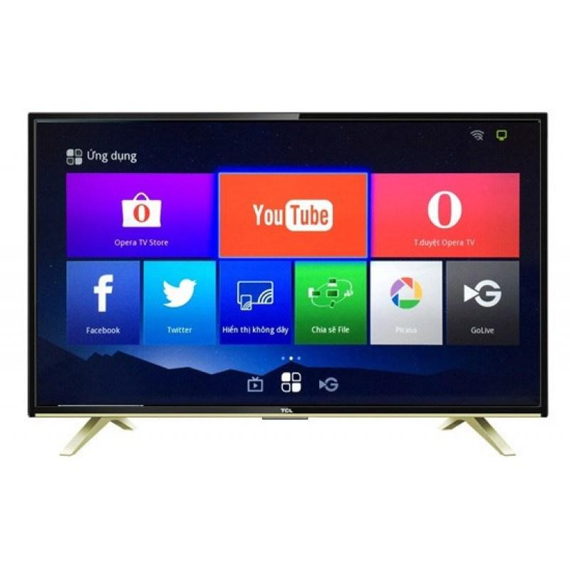 Tivi LED Internet TCL 32 inch HD – Model L32S4900