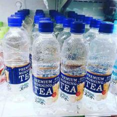Nước lọc vị trà sữa Nhật Bản – Chai 550ml