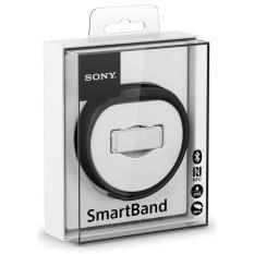 Vòng đeo sức khỏe Sony Smartband 2 – SWR12