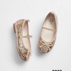Giày búp bê cho bé giày gap bé gái