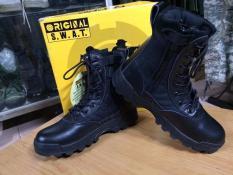GIÀY SWAT cao cổ – Giày phượt (nam & nữ)