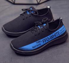 Giày thể thao Sneaker Nam Nữ Sport ACG D35 (Đen)