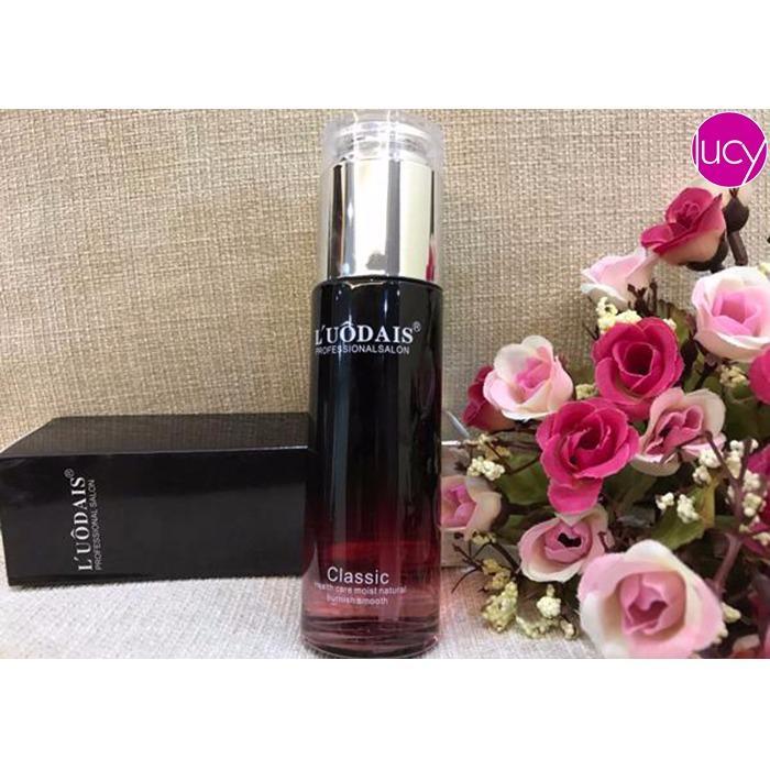 Tinh dầu dưỡng tóc L'uôdais 80ml hương thơm nước hoa