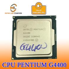 CPU Intel Pentium G4400 ( TRAY ) Socket 1151 + Kèm Fan
