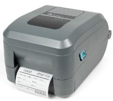 Máy in nhãn mã vạch Zebra GT800