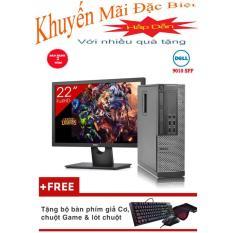 Thùng Dell optiplex 7010 ( Core i5 2400 / 4G / 500G ), Tặng USB Wifi , Bàn di chuột – Bảo hành 24 tháng