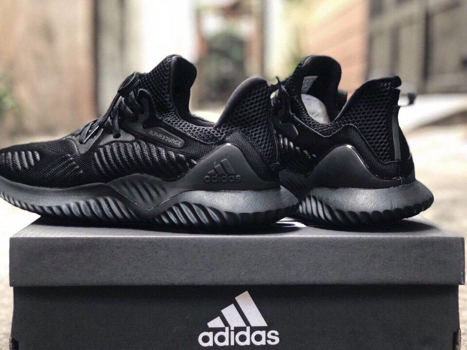 Giày Thể Thao Nam Adidas Alpha Bounce Beyond 2018